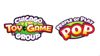Photo of The Chicago Toy & Game Group (CHITAG) cambia su nombre a People of Play (POP) y anuncia programación de eventos virtuales