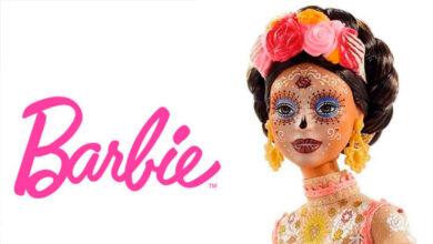 Photo of Mattel presentó su nueva muñeca Barbie Día de los Muertos 2020