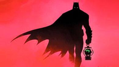 Photo of McFarlane Toys revela nueva serie de Batman para su línea DC Multiverse