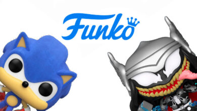 Photo of Novedades de Funko con Sonic y Venom