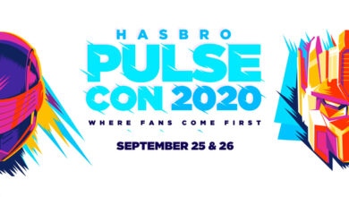 Photo of PULSECON, el nuevo evento virtual de Hasbro Pulse
