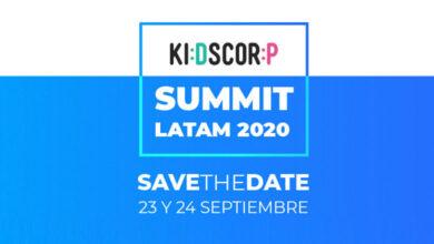Photo of En septiembre se realizará el Kids Corp Summit Latinoamérica 2020