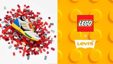 Photo of LEGO anuncia colaboraciones con otras marcas icónicas como Adidas y Levi´s