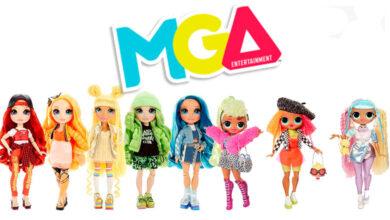 Photo of MGA Entertainment se impone en la categoría de muñecas y consolida su expansión en el mercado europeo