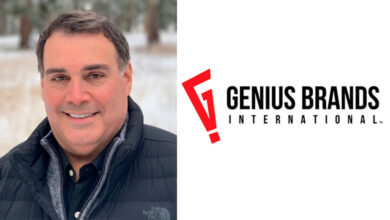 Photo of Genius Brands International nombra a Marc Rosenberg presidente de marcas globales