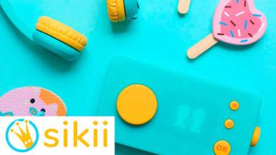 Photo of Sikii, el juguete más vendido en Francia, busca nuevos mercados