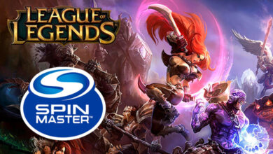 Photo of Spin Master firma acuerdo con Riot Games para su videojuego League of Legends