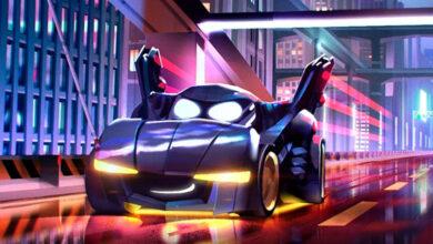 Photo of Batwheels, la nueva serie animada de Warner Bros.