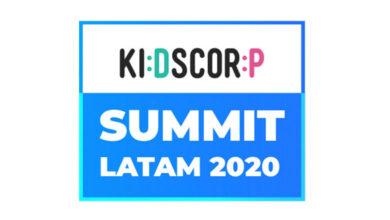 Photo of Con más de 2300 personas participante concluyó exitosamente el Kids Corp Summit | LATAM 2020