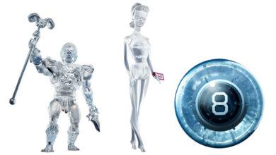 Photo of Mattel Creation lanza colección «75 Años de Arte e Ingeniería»