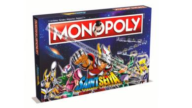 Photo of Se pospone el proyecto del Monopoly de Saint Seiya