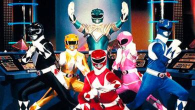 Photo of eOne y Hasbro apuestan por el reboot de Power Rangers