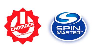 Photo of Choirock – Mecard gana disputa de patentes contra Spin Master