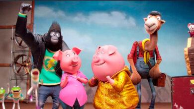 Photo of TOMY, Illumination y Universal Brand Development colaboran en línea de juguetes de Sing 2