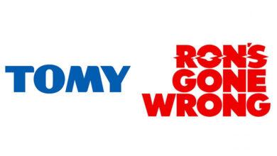Photo of TOMY International producirá los juguetes de «Ron's Gone Wrong»