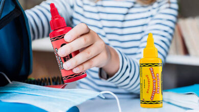 Photo of C + A Global presenta una línea de desinfectantes de manos con licencia de Crayola®