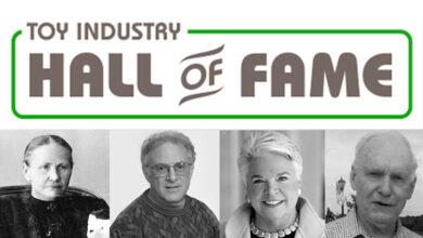 Photo of Fueron anunciados los nuevos 4 miembros del «Salón de la Fama de la Industria del Juguete»