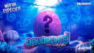 Photo of Los Aquameritos llegan al Perú este 6 de noviembre