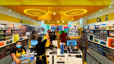 Photo of LEGO inaugura en Perú su tienda certificada más grande