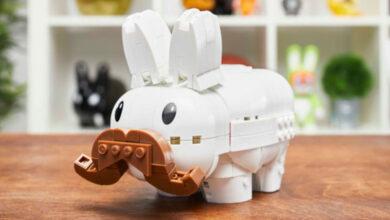 Photo of MEGA Collabs de Mattel Creations, la nueva apuesta por unir el arte con el juguete