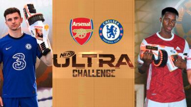 Photo of Hasbro anuncia colaboración entre su marca NERF y la Premier League