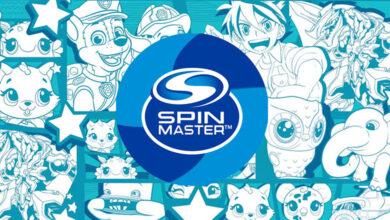 Photo of Spin Master muestra los resultados financieros del tercer trimestre del 2020