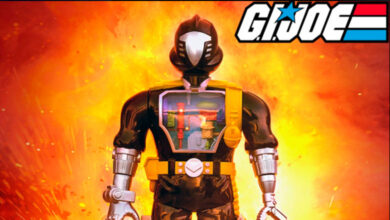 Photo of Hasbro Pulse y Super7 lanzan especial de GI Joe