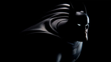 Photo of Nueva estatua de Batman Animated Series