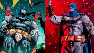 Photo of McFarlane Toys anuncia nueva serie BAF para su línea DC Multiverse