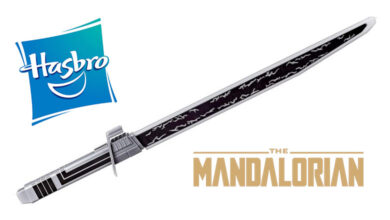 Photo of Se inició la venta de Star Wars: The Mandalorian Darksaber Lightsaber