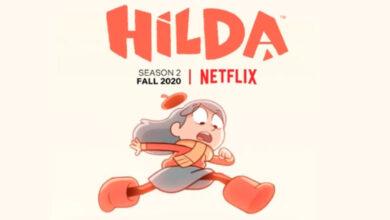 Photo of La segunda temporada de «Hilda» tiene nuevos licenciatarios
