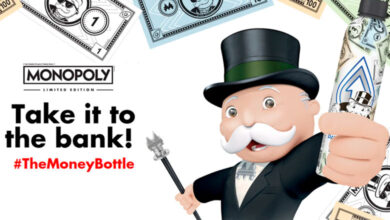 Photo of PATH lanza botella de edición especial por el 85 aniversario de Monopoly