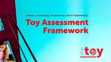 Photo of The Toy Association publica marco de evaluación de juguetes STEM
