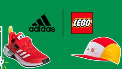 Photo of LEGO y Adidas lanzan su línea de ropa
