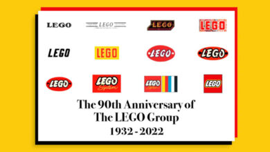 Photo of LEGO Ideas en busca del set de LEGO del 90 aniversario