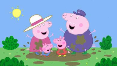 Photo of Hasbro se prepara para celebrar el 10 aniversario de Peppa Pig