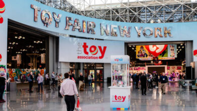 Photo of Se cancela la Toy Fair New York 2021