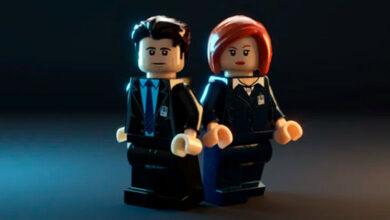 Photo of LEGO Ideas quiere creer, el proyecto de los X-Files alcanza los 10000 seguidores