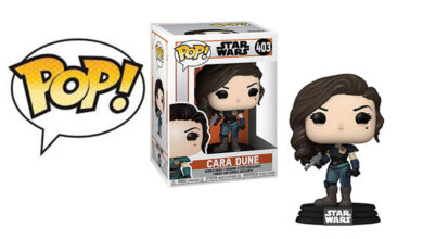 Photo of Funko Pop! Star Wars: El Mandaloriano – Cara Dune