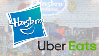 Photo of Hasbro se une a Uber Eats en el reino Unido para lanzar una tienda de juguetes gratuita