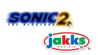 Photo of JAKKS Pacific y SEGA extienden su acuerdo para producir juguetes de «Sonic 2»