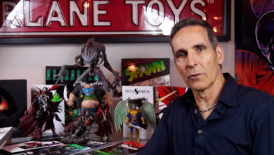 Photo of Todd McFarlane anuncia nuevos planes para Spawn