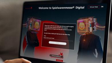 Photo of La Spielwarenmesse 2022 fusionará la experiencia en vivo con plataforma digital