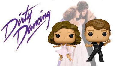 Photo of «Dirty Dancing» ya tiene nueva versión Funko Pop