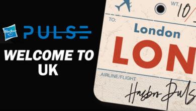 Photo of Hasbro lanzó Hasbro Pulse en el Reino Unido de forma oficial