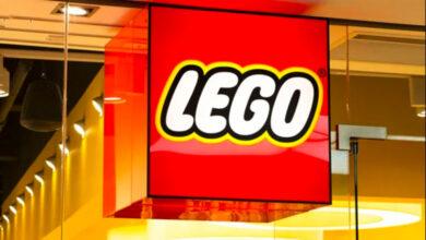 Photo of LEGO reporta un aumento del 13% en sus ventas del 2020