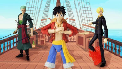 Photo of Bandai America anuncia figuras de One Piece