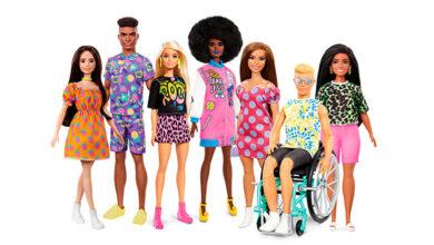 Photo of Barbie con nuevo socio de licencia en Japón