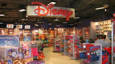 """Photo of Disney cerrará su """"tienda bandera"""" en España"""