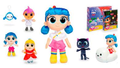 """Photo of Guru Studio nombra toy master y socios globales de distribución para """"Vera y el Reino Arcoiris"""""""